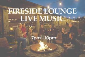 Fireside Music