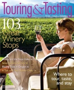 Goals, Glory, and Washington Winemakers